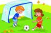 piccoli amici calcio